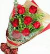 7枝玫瑰/为你钟情