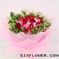 11枝红玫瑰/今天特别想你