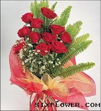 11枝红玫瑰/一生一世