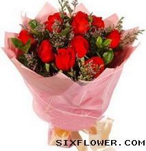 11枝红玫瑰/伏特加之恋