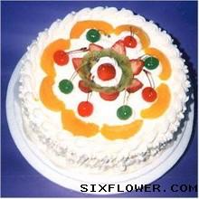 生日蛋糕/想你