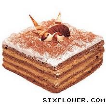 欧式蛋糕/情意