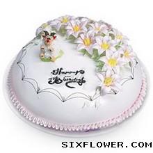 生肖生日蛋糕