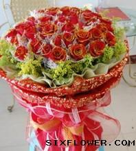 66枝红玫瑰/珍惜每一分,每一秒