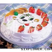 儿童蛋糕/生日快乐