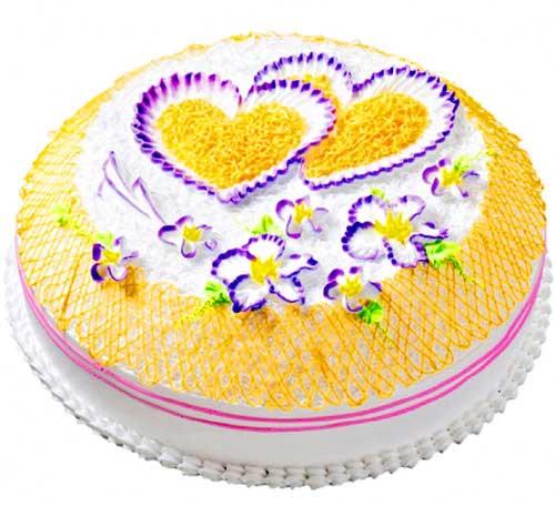 鲜奶蛋糕/高高兴兴