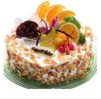 水果蛋糕/未来属于你