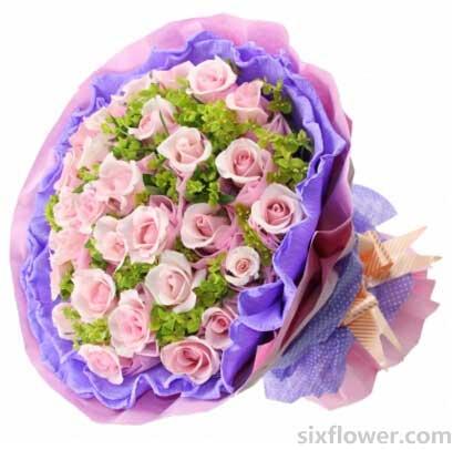 27枝玫瑰/永恒的纪念