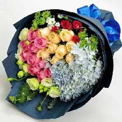 爱你是我最大的选取权/19枝玫瑰
