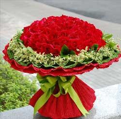 99枝红玫瑰/美好的日子