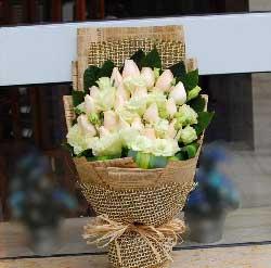 快乐爱情/11枝白玫瑰:19枝玫瑰/我不能没有你