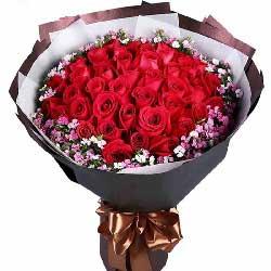 33枝红玫瑰/用我的心照亮亲爱的你