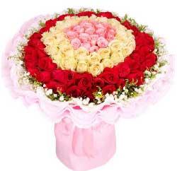 99枝玫瑰/甜蜜绕,幸福生活因有你