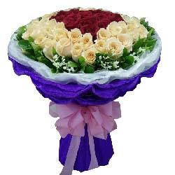 我一直在想你/99枝玫瑰