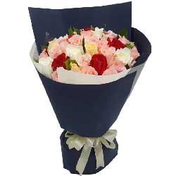 爱你是那么深/33枝玫瑰