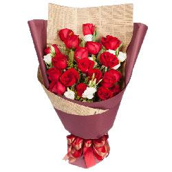 冲动的爱情/19枝红玫瑰