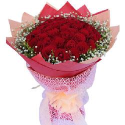 你是我的公主/33枝红玫瑰