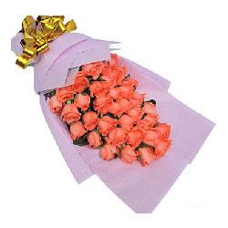 深爱着你/33粉玫瑰