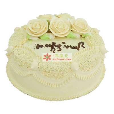 美美的回忆/鲜奶蛋糕
