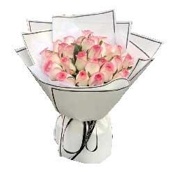 黛安娜玫瑰9枝/你是我的唯一:你是红花我是绿叶/33枝红袖玫瑰