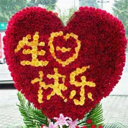 相爱到永远/999只玫瑰