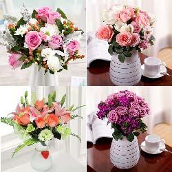 今生与你牵手/99枝红玫瑰:每周一花/11枝玫瑰