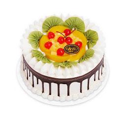 蛋糕/快乐健康