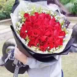 33支红玫瑰/爱你一生最骄傲