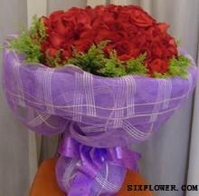 36支红玫瑰_我的爱只给你