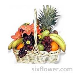 水果花篮/爱您们
