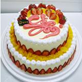 祝寿蛋糕/问候