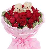 19支红玫瑰/守住爱情