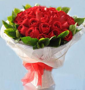 给你幸福/21枝红玫瑰
