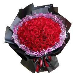 你是我最爱的人/99支红色玫瑰