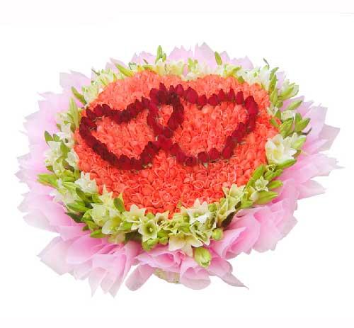 365支玫瑰/爱你到永远