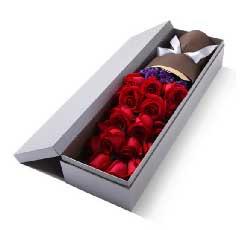 梦中的思念/19支红玫瑰