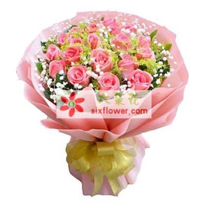 情人节送花的含义,情人节送花的朵数