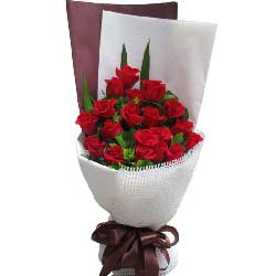 19枝红玫瑰/不变的誓言