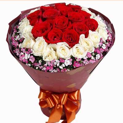 29支玫瑰/哪怕只有一分钟的空闲,那60秒钟想的全是你