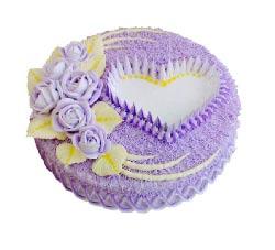 8寸蛋糕/心里想着你