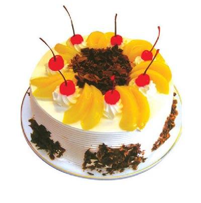 8寸巧克力蛋糕/知心人