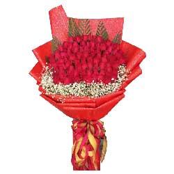 特别爱你!/99支红色玫瑰