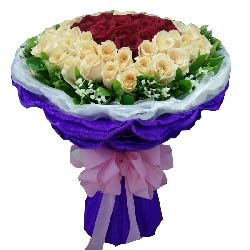 我一直在想你/99支玫瑰