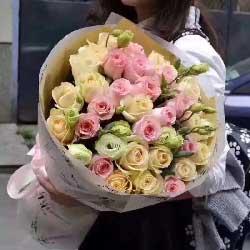 更加爱你/33支玫瑰