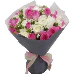 我只想说我爱你/27枝玫瑰