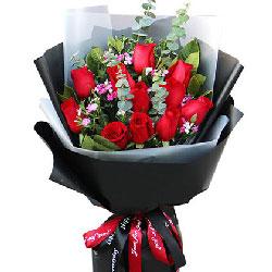 11支红玫瑰/相思之情