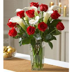 爱你每分每秒/11枝红色玫瑰