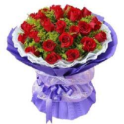 你是我的最爱/33支红玫瑰