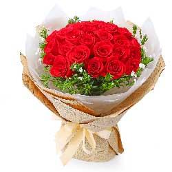 最幸福的人/21支红玫瑰