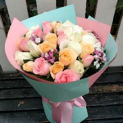 深爱着你/27支玫瑰